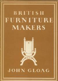 image of British Furniture Makers