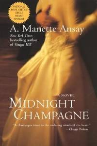 Midnight Champagne Mysteries & Horror