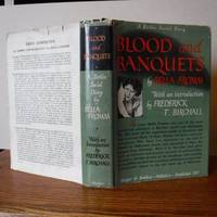 image of Blood and Banquets