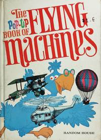 image of The Pop-Up Book of Flying Machines