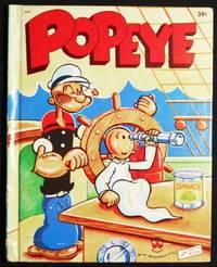 Popeye; Illustrated by Bud Sagendorf