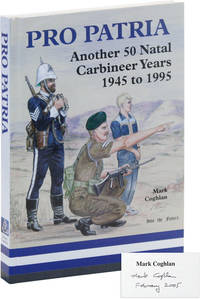 image of Pro Patria: Another 50 Natal Carbineer Years 1945 to 1995