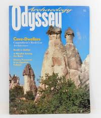 Archaeology Odyssey: Fall 1998  (Vol 1  No 4)