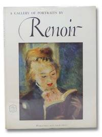 A Gallery of Portraits by Renoir (1841-1919) (An Abrams Art Book, Art Treasures of the World) [Pierre-Auguste]