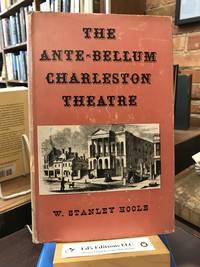 The ante-bellum Charleston theatre,