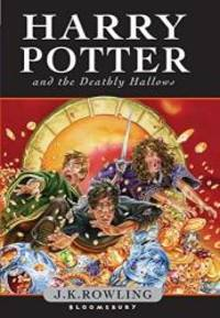 Harry Potter and the Deathly Hallows by J. K. Rowling - 2007-01-01