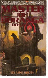 Master of Boranga
