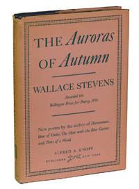 The Auroras of Autumn