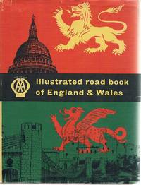The Illustrated Road Book Of England And Wales
