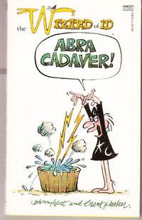 Abra Cadaver! The Wizard of Id