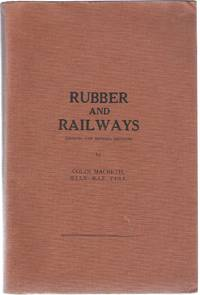 Rubber and Railways