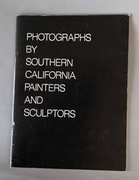 Photographs by Southern California Painters and Sculptors