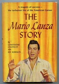 The Mario Lanza Story