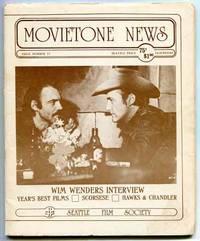 Movietone News, Issue Number 57 (February 22, 1978)