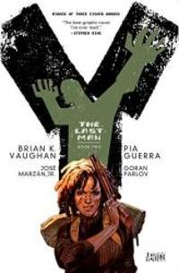 image of Y: The Last Man Book Two