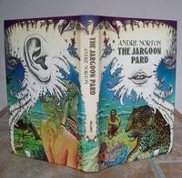 THE JARGOON PARD. by  Andre.: NORTON - First Edition - from Roger Middleton (SKU: 33072)