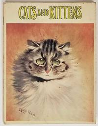 Cats and Kittens.  Stories and Pictures for the Little Ones.