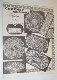 Crochet Originals, Volume 17