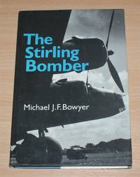 image of The Stirling Bomber