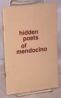 image of Hidden Poets of Mendocino; 12 year old poets of the Mendocino Coast