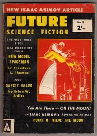 Future Science Fiction - No. 11