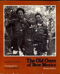 THE OLD ONES OF NEW MEXICO by  Robert COLES - Paperback - 1989 - from Antic Hay Books (SKU: 55184)