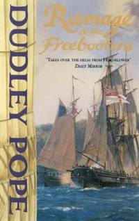 Ramage and the Freebooters (Ramage S.) by  Dudley Pope - Paperback - from World of Books Ltd (SKU: GOR001609323)