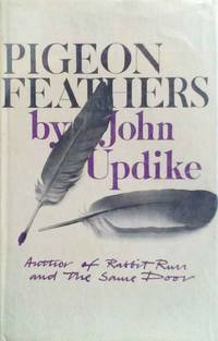 image of Pigeon Feathers and Other Stories