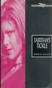 Tabitha's Tickle by Robin Wilde - Paperback - 1997 - from Vintage Adult Books (SKU: 004854)