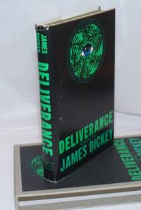 image of Deliverance [facsimile]