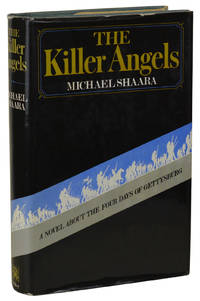 collectible copy of The Killer Angels