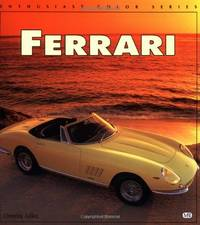 image of Ferrari (Enthusiast Color) (Enthusiast Color S.)