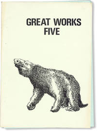 image of Great Works Five (December 1975)