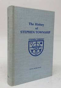 image of The History of Stephen Township