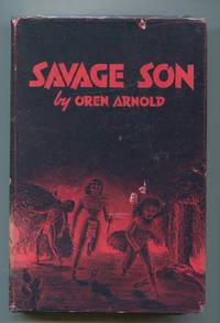 image of SAVAGE SON