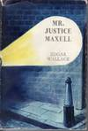 image of Mr. Justice Maxell