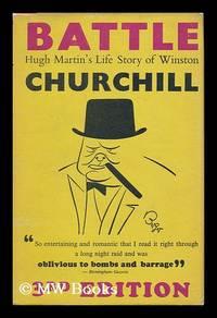image of Battle: the Life Story of Winston S. Churchill, Etc.