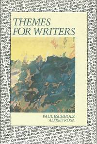 Themes for Writers