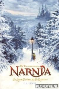 image of Narnia