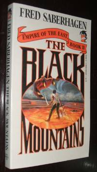 The Black Mountains (Empire of the East, Book 2)