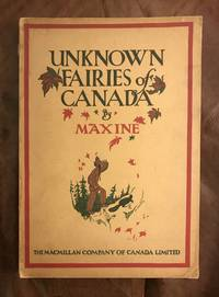 image of Unknown Fairies of Canada