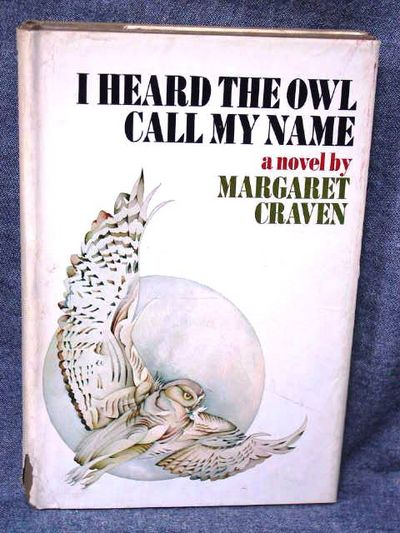i heard the owl calling my name essay i heard the owl call my name by margaret craven mark brain, a young vicar sent to the native american village kingcome, in british columbia, is suffering from a fatal disease, but doesn't know it the bishop who sent him to kingcome knows, but didn't tell him because the bishop wants him to live his life to the fullest and not worry about the f.