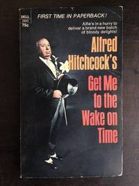image of ALFRED HITCHCOCK'S GET ME TO THE WAKE ON TIME