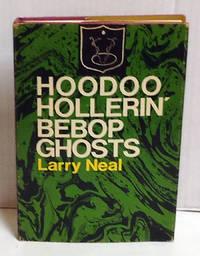 image of Hoodoo Hollerin' Bebop Ghosts