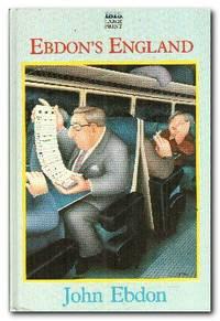 image of Ebdon's England