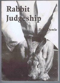 image of Rabbit Judgeship