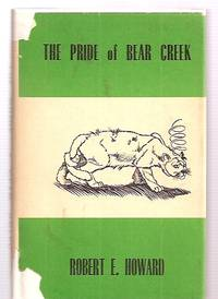 image of The Pride of Bear Creek