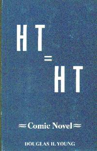 HT = HT  Comic Novel