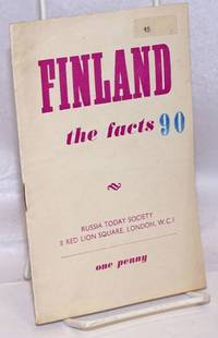 image of Finland: the facts