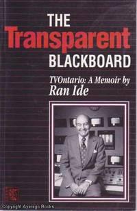 image of The Transparent Blackboard